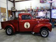 1941 Willys 2006 all alumin